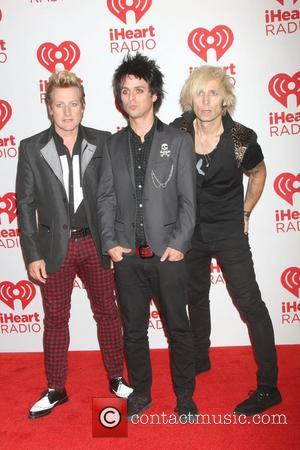 Green Day Launches New 'Twilight' Video For 'The Forgotten' (Video)