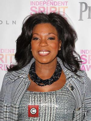 Lorraine Toussaint 2013 Independent Spirit Brunch held at BOA Steakhouse in West Hollywood  Featuring: Lorraine Toussaint Where: Los Angeles,...