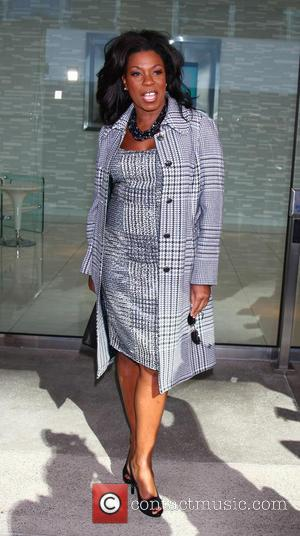 Lorraine Toussaint 2013 Independent Spirit Brunch held at BOA Steakhouse in West Hollywood - Arrivals  Featuring: Lorraine Toussaint Where:...