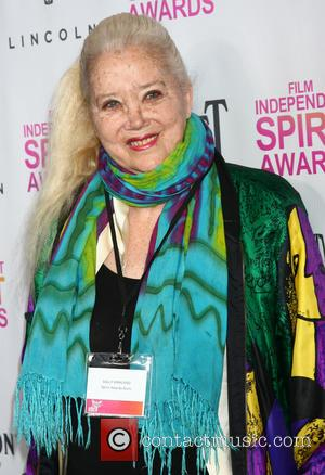 Sally Kirkland Won't Be Able To Walk For Three Months After Festival Fall