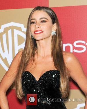 Sofia Vergara Has No Time To Plan Wedding