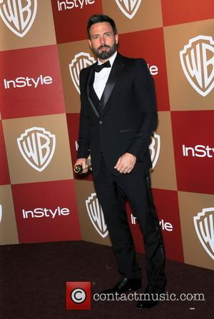 Ben Affleck In Philosophical Mood After Best Director Snub At The Oscars