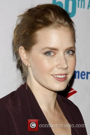 Amy Adams Stage Debut, 'Into The Woods' Is A Big Surprise