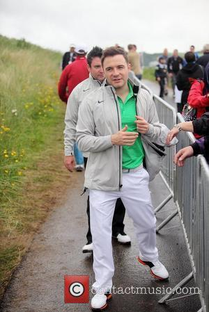 Nicky Byrne To Represent Ireland At Eurovision Song Contest