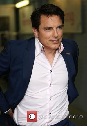 John Barrowman Eyeing Teen Adoption