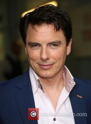 'He's A Trouper' - John Barrowman Back On Stage After Panto Horse Fall