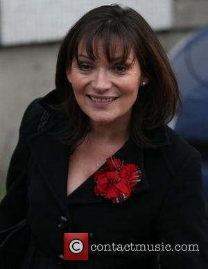 Lorraine Kelly Leaves Hospital After Nasty Horse Trample