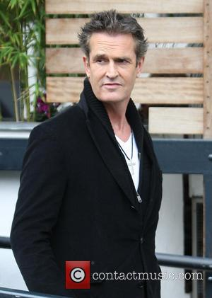 Rupert Everett Wins Biography Prize