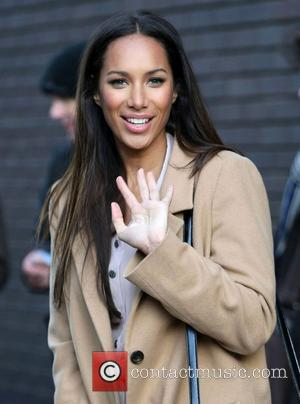 Leona Lewis' Run Takes X Factor Finale By Storm
