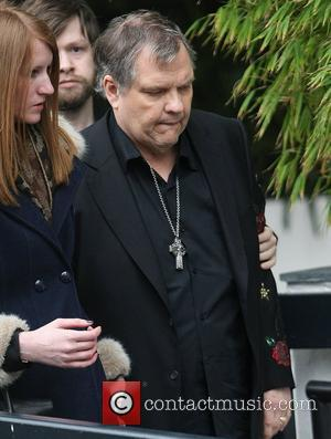 Meat Loaf Opens Up About Onstage Health Problems