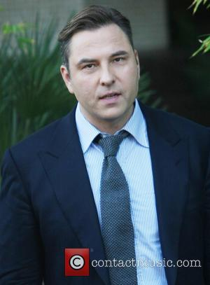David Walliams And Lara Stone To Welcome First Baby Next Year