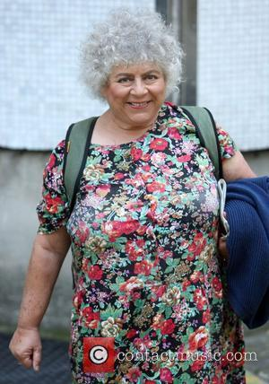 Miriam Margolyes Opened New School Building After Maggie Smith Snubbed Offer