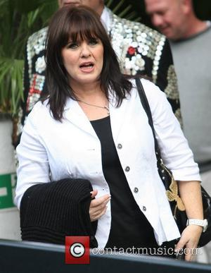 Coleen Nolan Urges Thieves To Return Dying Sister's Keepsakes