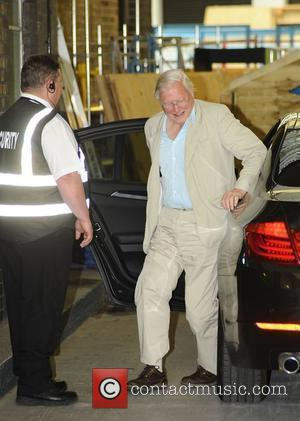 David Attenborough Wants to Pass Natural History Torch to Prof. Brian Cox