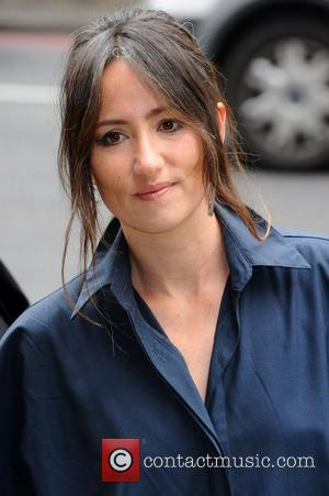 Kt Tunstall Splits From Husband