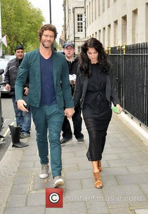 Howard Donald Causes Neighbourhood Fuss With Renovation