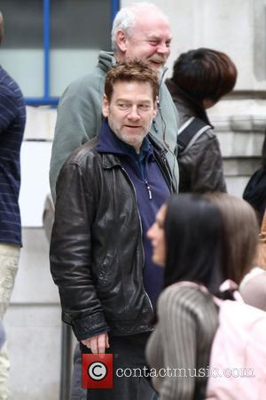 Kenneth Branagh Honoured By The Queen: Thats Sir Kenneth Now