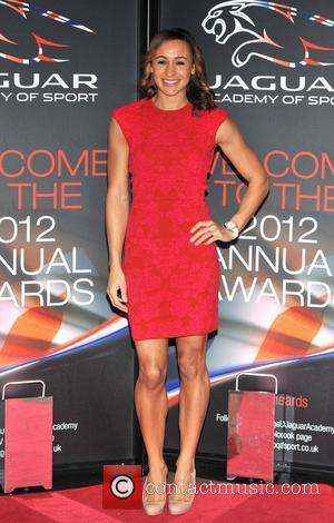 Jessica Ennis Is The Most Searched For Sports Person On the Web