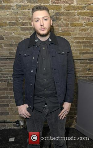 Should James Arthur Really Be Fooling Around With Kimberley Garner?