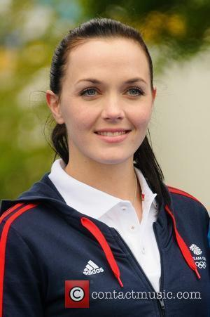 Olympic Cyclist Victoria Pendleton For 'Strictly Come Dancing'?