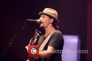 Jason Mraz Set To Play Concert In Myanmar