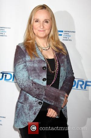 Melissa Etheridge JDRF's 9th Annual 'Finding A Cure: The Love Story' Gala - Arrivals Los Angeles, California - 19.05.12