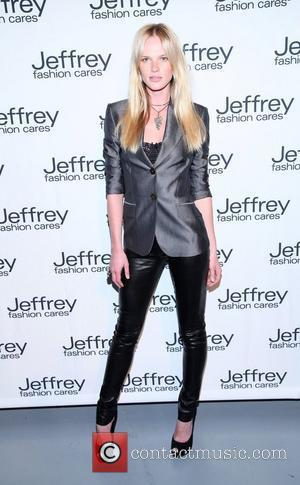 Anne Vyalitsyna Not Dating Jared Leto