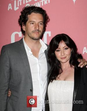 From 90210 to 999: Shannen Doherty Rescues Twitter Fan Threatening Suicide