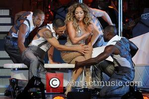 Jennifer Lopez Meets Students From Alma Mater