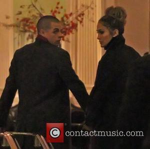Jennifer Lopez Has A Nip Slip Onstage In London