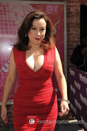 Jennifer Tilly and Wendy Williams