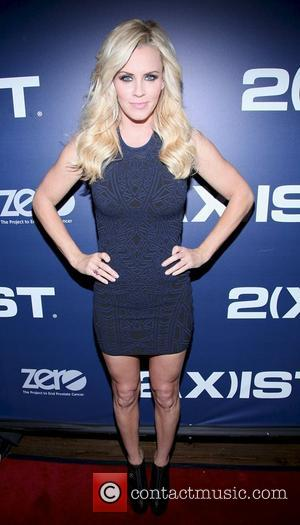Jenny Mccarthy Brushes Off New Romance Reports