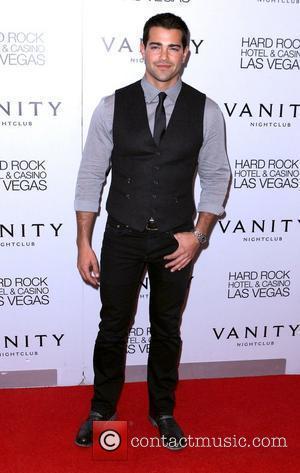 Jesse Metcalfe, Hard Rock Hotel And Casino
