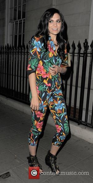 Jessie J Ready To Make