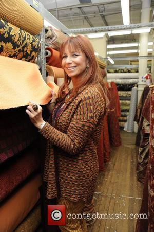 Former, Real Housewives, New York City and Jill Zarin