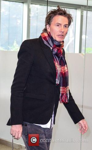 John Taylor of Duran Duran promotes and signs copies of his new book 'In the Pleasure Groove' at Barnes &...