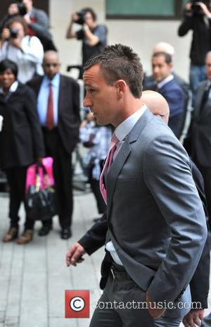 John Terry In Court Over Racial Abuse: Is He Guilty?