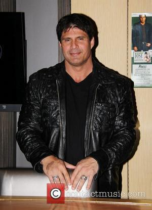 Jose Canseco's Ex-Girlfriend Stands Up For Him In Face Of Rape Trial