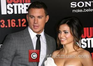 21 Jump Street Premiere: Channing And Jonah Bring Bromance To Texas