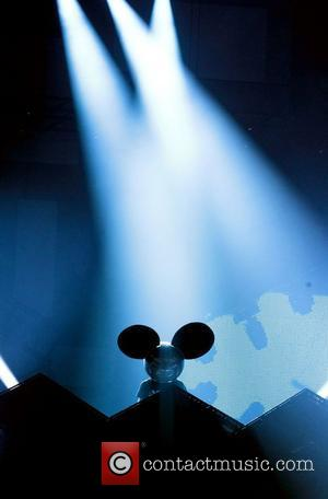 Deadmau5 Still Upset With Madonna Over Alleged Mdma Reference