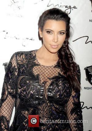The Kardashian Kids Talk About Kim's Pregnancy