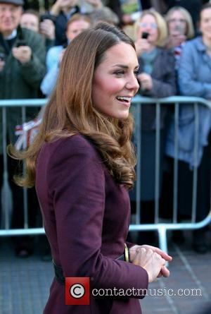 Kate Middleton Portrait Resembles Creepy Painting From Ghostbusters 2
