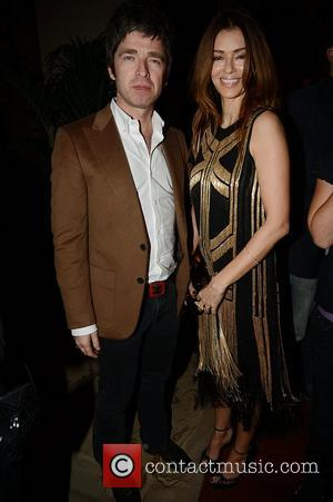 Noel Gallagher, Sarah McDonald  Marc Jacobs hosted the launch party of Kate: the Kate Moss Book by Rizzoli....