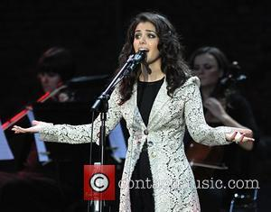 Katie Melua Gifted With Special Wedding Track By Songwriter Pal