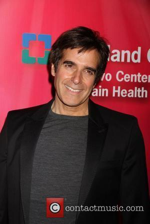 David Copperfield Opens Up About 'Devastating' Rape Allegations