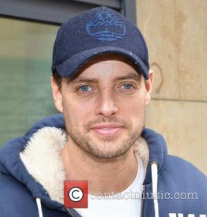Keith Duffy Tackles Charity Cycle Challenge