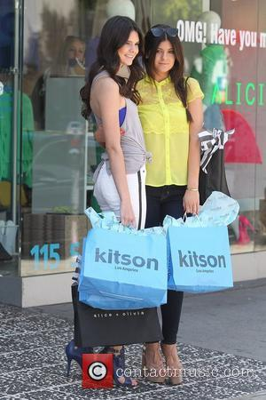 Kendall And Kylie Jenner Writing Book