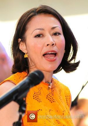 Ann Curry To Be Dropped From 'Today' Line-up