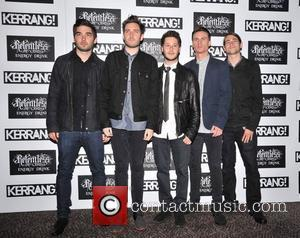 Matt Barnes, Chris Miller and You Me At Six