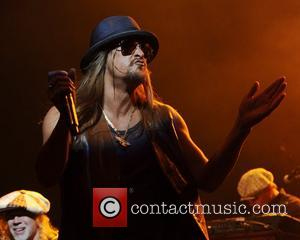 Kid Rock and Bob Ritchie